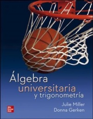 Algebra Universitaria y Trigonometría Mcgraw Hill