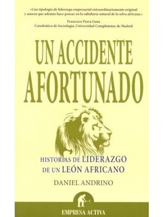 Un Accidente Afortunado
