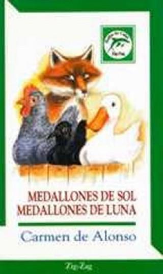 Medallones De Sol, Medallones De Luna