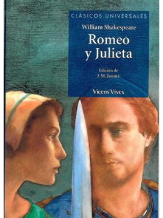 Romeo y Julieta/William Shakespeare. Edición de J. M. Ja umà